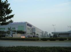 苏州三星电子第二工厂厂房加固工程