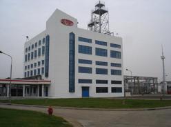美国杜邦农化公司厂房加固工程