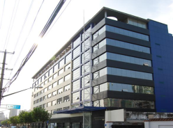 静安产业大厦装饰加固工程