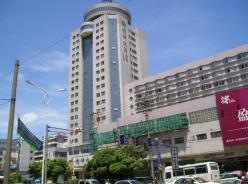 海宁龙祥大酒店改造工程