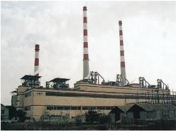 闵行电厂房加固工程