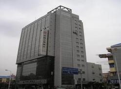 中国工商银行浦东分行结构整体抗震加固工程
