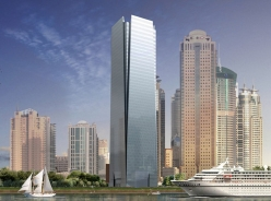 中国民生银行大厦改扩建工程