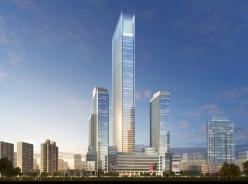 南京国际广场综合改造工程